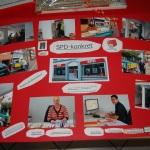 Tag der offenen Tür im SPD-Büro