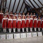 Zwei Chöre – ein Konzert</br>Schaumburger Jugendchor und Kinderchor aus Bulgarien