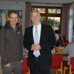 AWO-Frühstück</br>Eckhard Ilsemann spricht über neues Klinikum