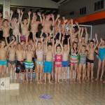 Mehr Sicherheit im Wasser</br>Mit Spaß zum Deutschen Jugend Schwimmpass