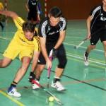 Zwei Tage hochklassiger Hockey-Sport</br>36. Hallenhockeyturnier des BHC