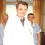 """Brustrekonstruktionen""</br>Vortrag im Krankenhaus Bethel"