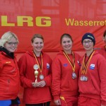 Sagenhafte Leistungen der DLRG-Jugend</br>Internationaler Wettbewerb