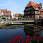"Diavortrag über ""Lüneburg"""