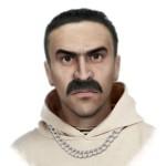 Polizei sucht diesen Mann</br>Phantombild