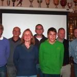 Treffen der VfL-Schiedsrichter</br>Diskussion über knifflige Entscheidungen