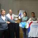 Sporthaus Kreft unterstützt Kinderhilfswerk</br>Aktive Hilfe für Flüchtlingskinder