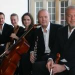 """Kammermusik mit """"Brandt-Quintett""""</br>Konzert im Schloss"""