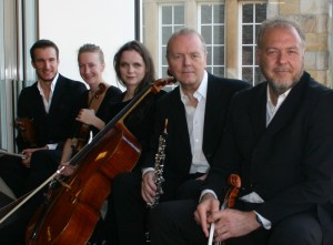 Kulturverein Brandt-Quintett 17.11.15