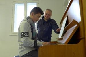 Musikschule Konzert 18.11.15