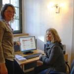 Stadtbücherei startet Onleihe</br>Per Mausklick ins digitale Bücherregal
