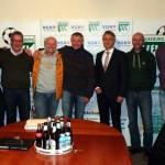 VGH und VfL setzen Zusammenarbeit fort</br>C-Junioren-Turniere im Januar