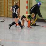 BHC-Damen starten sieglos