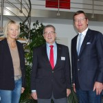 2.000 Euro für Flüchtlingshilfe</br>Eggers Textilpflege fördert Ehrenamt