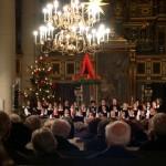 Schaumburger Märchensänger</br>Festliches Weihnachtskonzert am Mittwoch