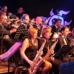 """Glenn Miller Sound im Hubschraubermuseum</br>Konzert mit Big Band """"Star Dust"""""""