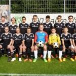 VfL B-II Junioren gewinnen Hallenturnier</br>Fünf Spiele, fünf Siege