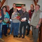 Verteilung der Weihnachtsmarkt-Erlöse</br>750 Euro für Vereine, Kinder und Helfer