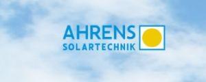 Ahrens Solartechnik 2016