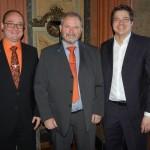 Fortschritte und Erfolge an allen Schulstandorten</br>Neujahrsempfang der Bernd-Blindow-Gruppe