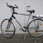 Polizei sucht Eigentümer von Fahrrädern
