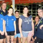 Schwimmen lernen im Verein</br>VfL-Schwimmer stellen Halbjahresplanung vor