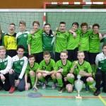 VfL-Junioren gewinnen VGH-Schaumburg-Cup</br>1:0-Sieg im Finale gegen VfL II