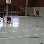 BHC-Herren gewinnen beide Spiele</br>Spitzenspiel gegen Tabellenführer