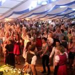 Mindener Maiwies´n feiert den Frühling</br>Tanz in den Mai auf Simeonsplatz