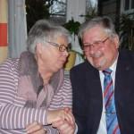 Wolfgang Gransee weiter Vorsitzender</br>Über 200 Mitglieder im Sozialverband