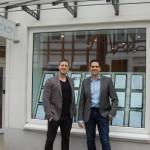 """""""Unsere Philosophie ist Qualität""""</br>Breier & Roloff eröffnen Geschäft"""