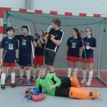Hockey Knaben A gewinnen Platzierungsrunde