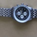 Wohnungseinbrecher festgenommen</br>Wer kennt Eigentümer der Breitling-Uhr?