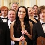 Best British Comedy mit Mini-Gitarren</br>Mindener Kultursommerbühne
