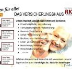 RKA – Das Versicherungshaus in Stadthagen</br>Versicherungen für Senioren