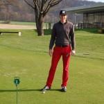 Flatrate Golf für alle</br>Hartwig Golfschule im Golfclub Am Harrl