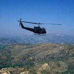 """25 Jahre Operation """"Kurdenhilfe""""</br>Sonderausstellung im Hubschraubermuseum"""