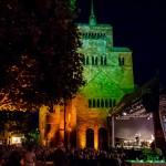 Ukulelen, Shakespeare, Funk und Dschungel</br>Vielseitiges Staraufgebot bei der Kultur-Sommerbühne