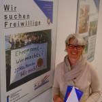 Manuela Babatz neu beim Landkreis</br>Mitarbeiterin in Kontaktstelle Ehrenamt