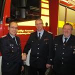 Oliver Witt soll Ortsbrandmeister werden</br>Wahlen bei der Feuerwehr