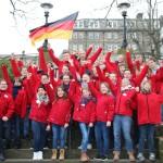 Schaumburger Jugendchor beim Musikfestival</br>Konzertreise über Ostern nach England