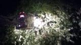 22 Einsätze durch Unwetter</br>Großeinsatz der Feuerwehren auf B 65