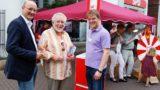 Gute Gespräche, nicht nur über Politik</br>Tag der offenen Tür der SPD
