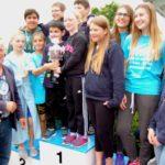 SG Neukölln gewinnt Bergbad-Pokal-Schwimmfest</br>SGS holt Schaumburg-Cup