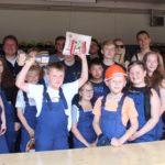 Cammer verteidigt Stadtmeistertitel</br>Stadtwettbewerbe der Jugendfeuerwehr