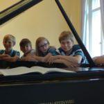 Geburtstagsständchen für Bach und seine Brüder