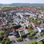 Digitales Minden setzt Akzente</br>Erste Beacon Mile in Deutschland