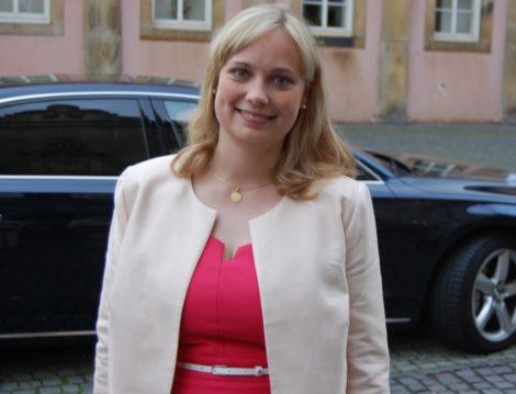 SPD schickt Marja-Liisa Völlers ins Rennen</br>Debakel für SPD Schaumburg