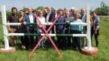 """""""Alle sind gegen diese Planungen der Bahn""""</br>Politiker diskutieren Auswirkungen des Trassen fernen Ausbaus"""