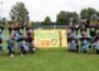 """""""Wir wollen christliche Werte vermitteln""""</br>Baseballcamp der Evangelisch-Freikirchlichen Gemeinde"""